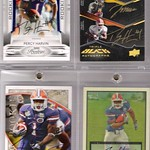 Percy Harvin Autographs 1 001