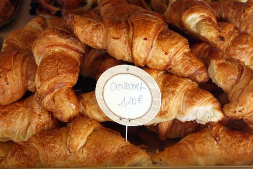 Croissant | by photographerglen