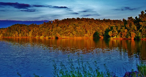 pictures park autumn lake green fall nature water landscape paul day photographer forrest cloudy sony a33 americana arkansas newton ozark fayetteville paulg paulnewton sonya33 paulgnewton