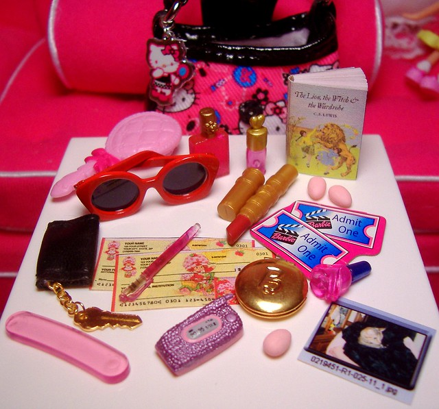 Rosalie's purse #2 [Explored]