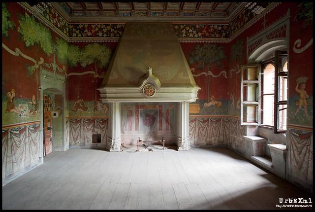 Castello Vipera Aspis 1