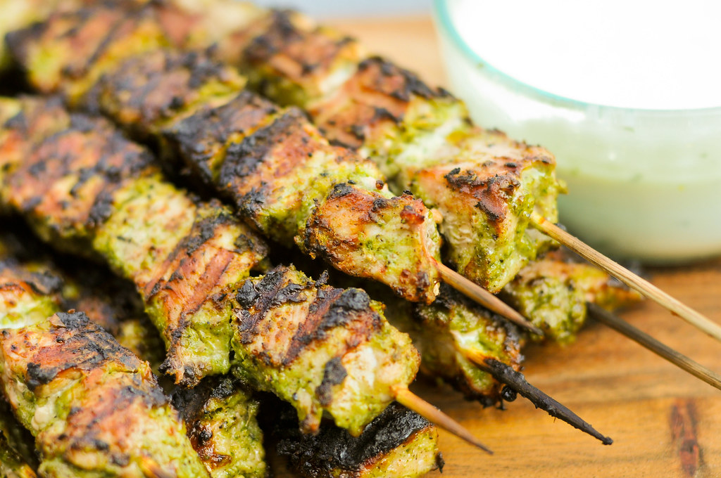 Meat Tips: A Meat for Every Kabob