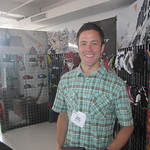 Adam Greene of SCOTT SPORTS