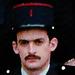 2010 - Pompier : Alain Capri 20 ans déjà