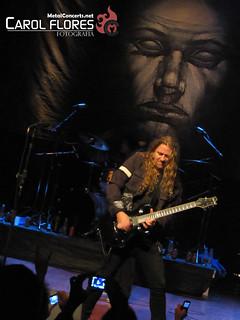 Evergrey - 28/07/2011 | by MetalConcerts.net