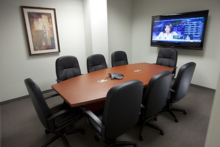 Conference Room | by Access Office Business Center