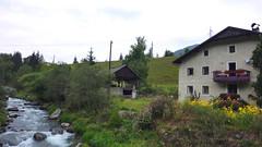 Река Drau