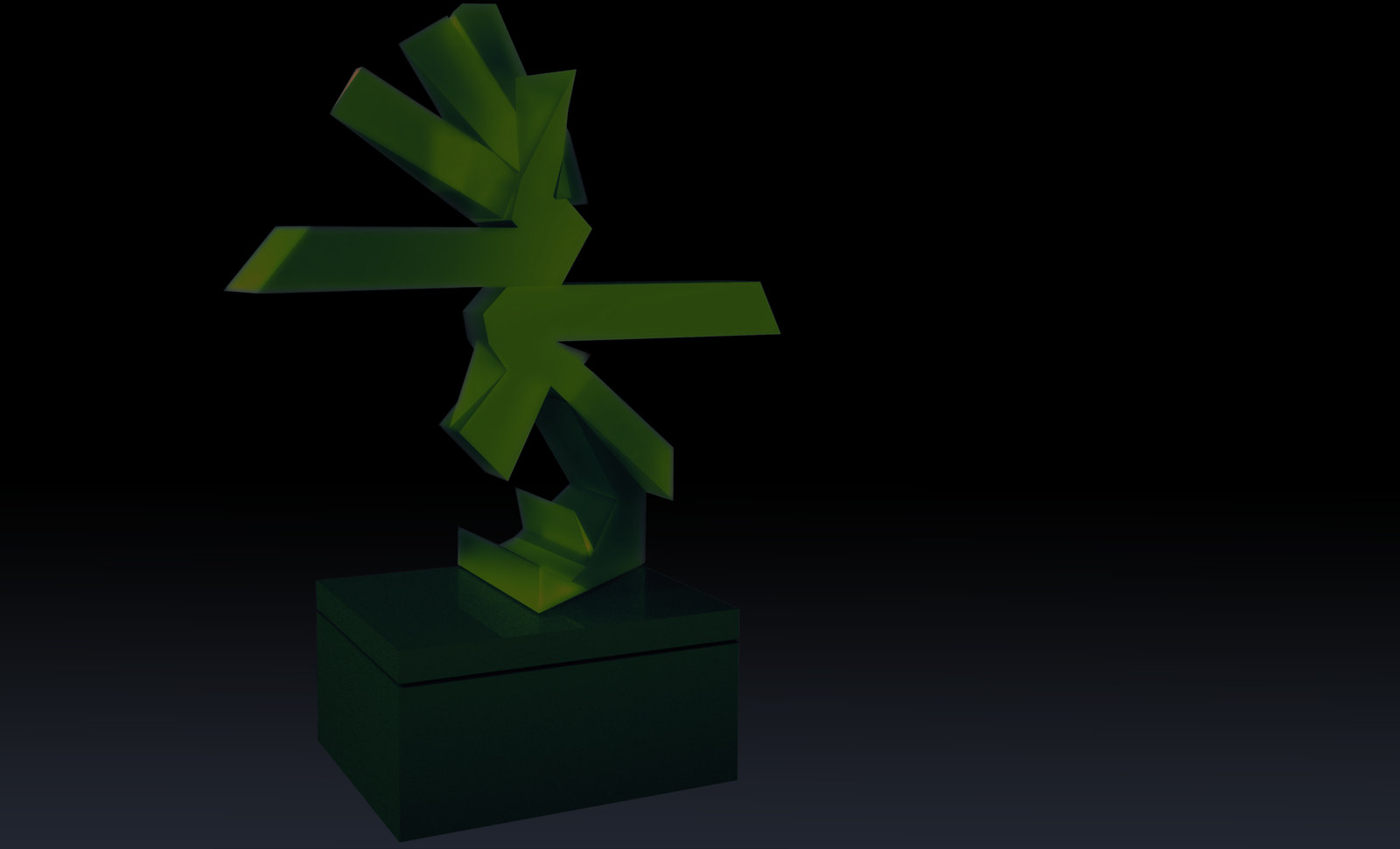 Escultura MAM mx 041