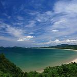 Shiraishi-beach