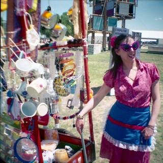 Folklife Festival Colors