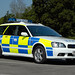 MOD Police Special Escort Group