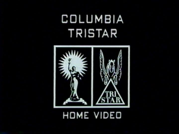 Columbia Tristar Home Video (1991)