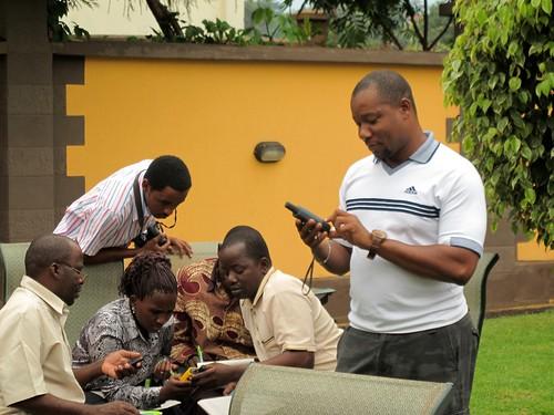 Capacity building, Tanzania | by Environmental Investigation Agency (EIA)
