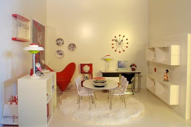 Spook House design shop