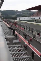 Spa Ducati Day '1012