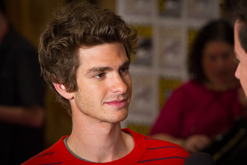 Andrew Garfield | by G155