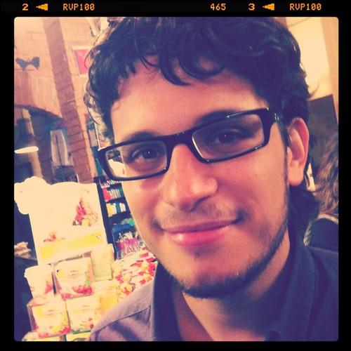Finalmente vediamo Bucci con degli occhiali decenti! | by ★ Tex ★