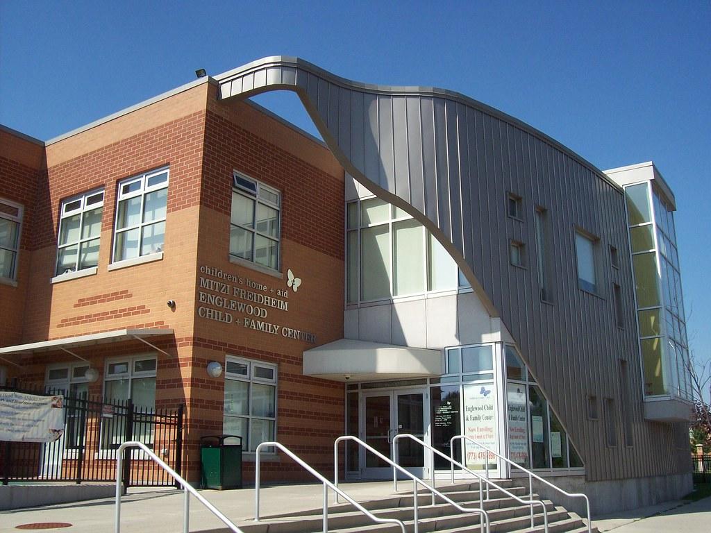 Mitzi Freidheim Center