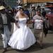 Bride in Cherán por David Agren