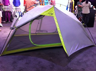 The North Face: Phoenix 3 Tent | by offyonder