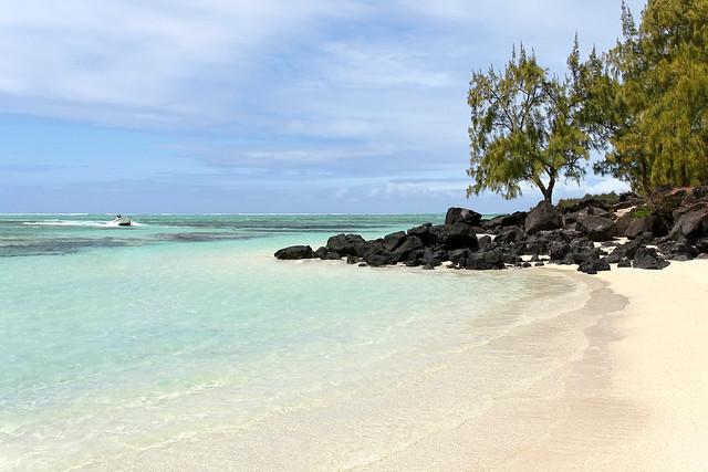 Mauritius - Ile Aux Cerfs 3