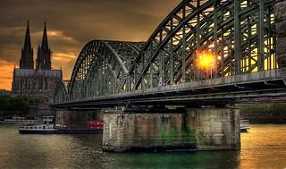Cologne, Germany | by Thomas Depenbusch (Depi)