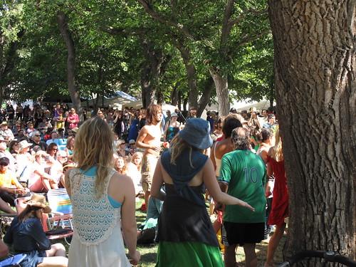 Regina Folk Festival 2011 | by Cherrysweetdeal