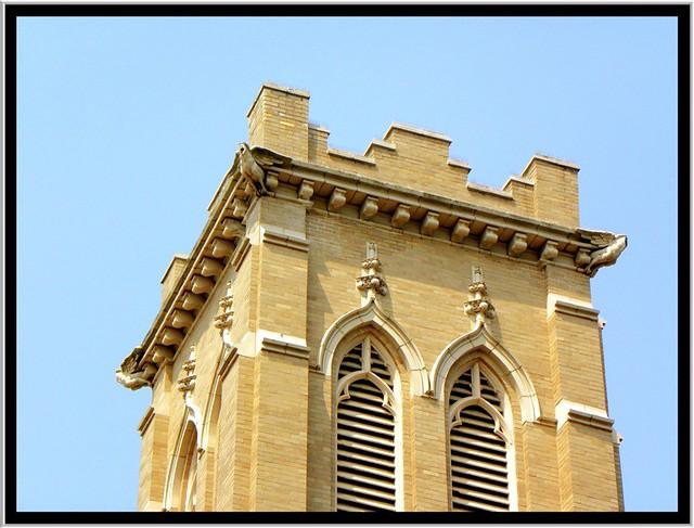 Beaver PA ~ Beaver United Methodist Church