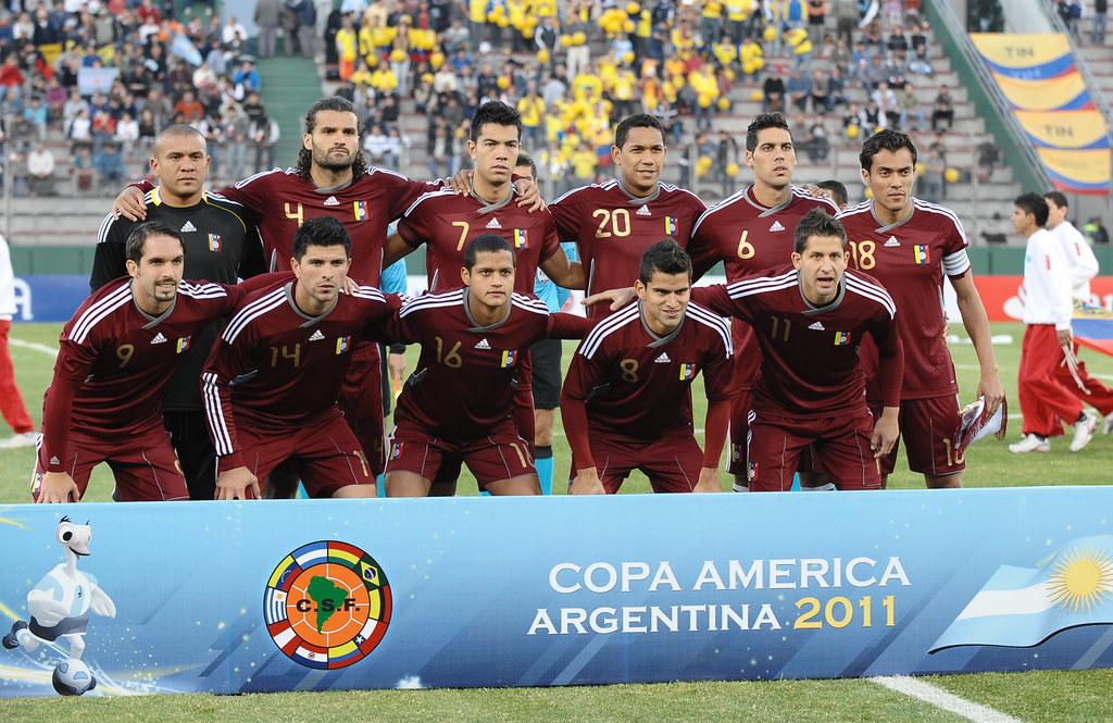 Image result for venezuela vs ecuador 2011