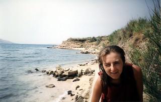 Nina in Murter