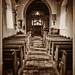 A Country Church, Norfolk, U.K.