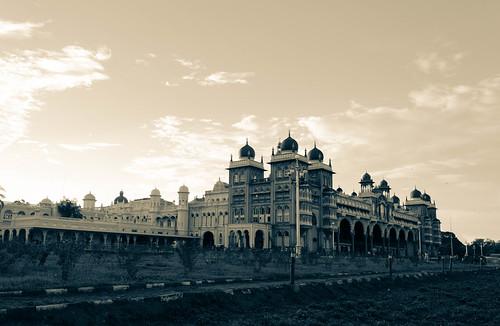 Mysore Palace | by prashantby