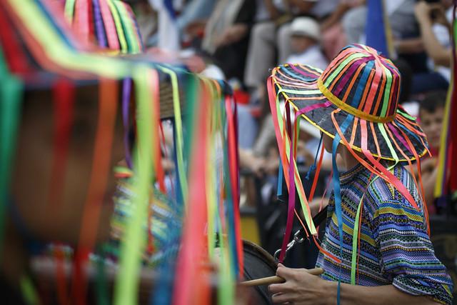 24 Festival Nacional del Pasillo