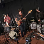 Tue, 08/09/2015 - 3:28pm - The Arcs  Live in Studio A, 9.8.2015 Photographer: Nick D'Agostino
