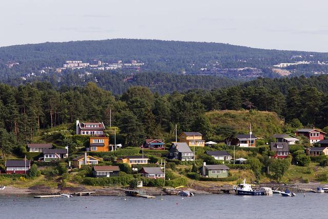 Nakkholmen 1.2, Norway