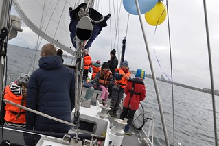 Kalas ombord | by Mary af Rövarhamn