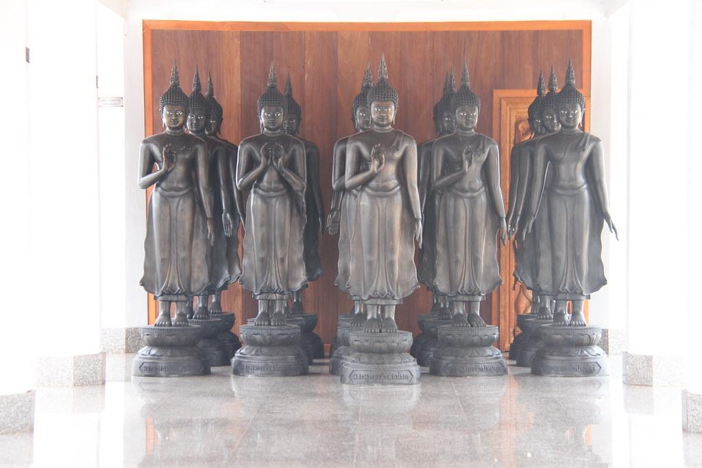 Wat Ban Den, 16/08/2015