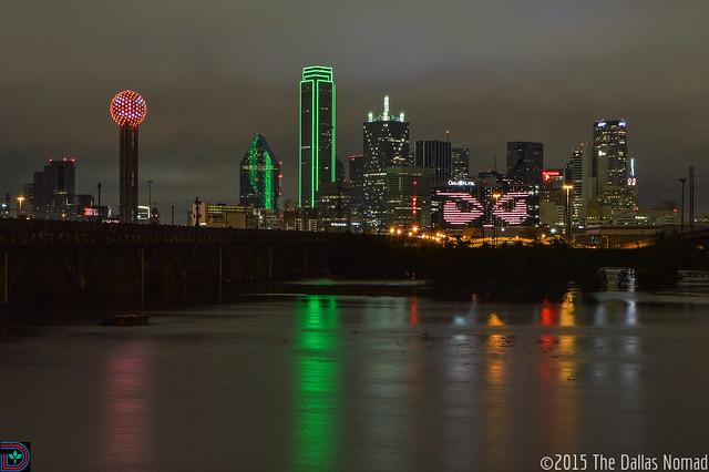 Dallas Halloween