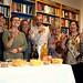 I libri presentati e gli autori incontrati nel 2014, in libreria e a Viruslibro.