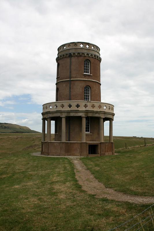 Clavell Tower, Kimmeridge