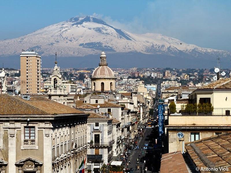Catania, Undated