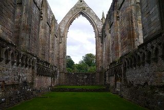 Ruins of Bolton Priory Church | by pluralzed
