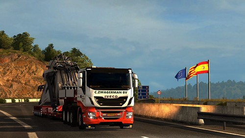 Iveco C.Zwagerman | by robhounddog