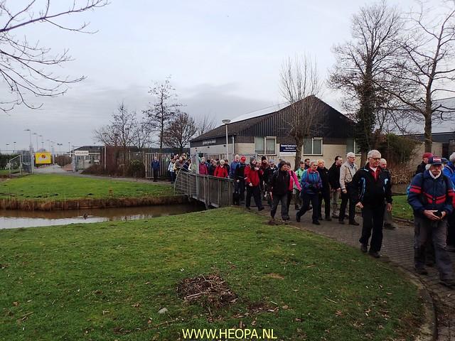 2017-01-28       Moordrecht        26 km (9)