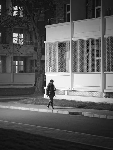 Walking, PKU