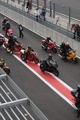 Spa Ducati Day '1006