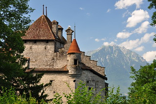 Chillon | by rhurtubia