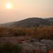 Smoky Sunrise - Marshall Mesa