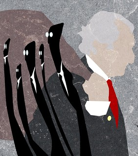 Madoff, Looking the Other Way | by Truthout.org