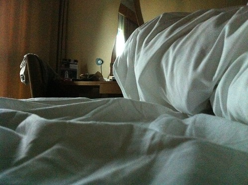Hotel Bed | by Sean MacEntee